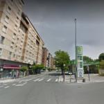 Gasolinera Esasa en Vitoria-Gasteiz