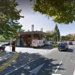 Gasolinera Repsol E.S.. Echevarria en Vitoria-Gasteiz