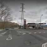 Gasolinera Repsol Las Trianas en Vitoria-Gasteiz